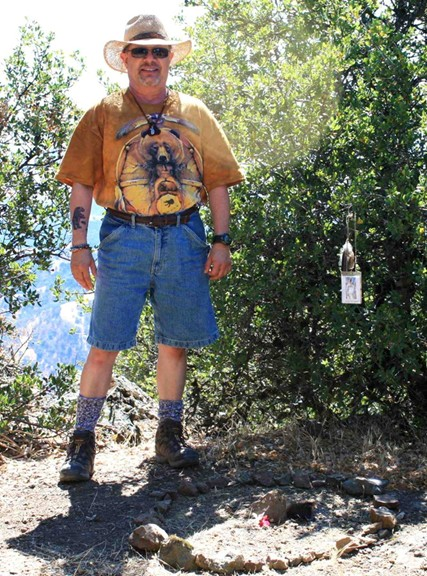 Mt Shasta Ca >> Photo Gallery of Ceremony | Concord, CA | Drake Bear ...